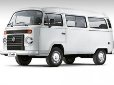 VW kombi odlazi u istoriju