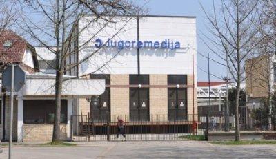 "Proglašen bankrot za ""Jugoremediju"""