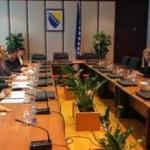Vlasti BiH uputile su novo pismo namjere MMF-u