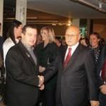 Dačić: Rast proizvodnje osnovni zadatak vlade