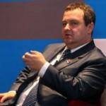 Dačić: Sastanak sa Vučićem i Dinkićem prvi u nizu konsultacija