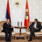 Konkretizovati ekonomsku saradnju Srpske i Azerbejdžana