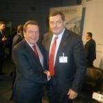 Dodik: Srpska ima obezbijeđen investicioni ciklus od oko 2,5 milijardi evra