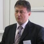 Duško Šnjegota izabran za glavnog revizora