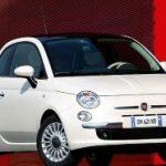 Proizveden milioniti FIAT 500