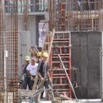 U Srbiji gradnja stanova manja za 55,4 odsto