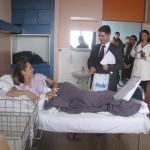 Hipo banka povodom Dana štednje uručila poklone za novorođenčad