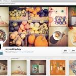 Napravite svoj Instagram profil
