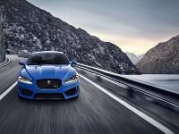 Lekcija za Nijemce: Jaguar XFR-S