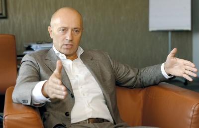 Miodrag Kostić: Zemlja je bogatstvo