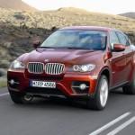 Krosover sportskog izgleda: BMW X4