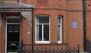Kuća Oskara Vajlda prodaje se za 1,15 miliona funti