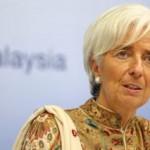 Lagard: MMF će povisiti prognozu rasta svjetske ekonomije
