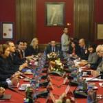 U Beogradu počeli razgovori o novom aranžmanu