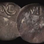 Za novčić iz 17. vijeka 430.000 dolara
