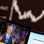 Obama pobjedio, akcije porasle, dolar pao