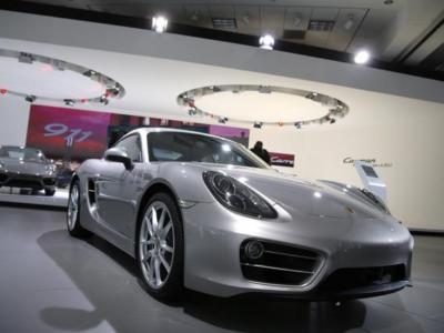 Porsche proslavio najbolju poslovnu godinu nagradivši uposlenike bonusom