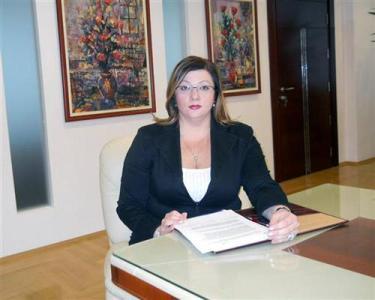 Lejla Rešić: Opštine prihvatile »rezanje« naknada