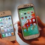 Galaxy S 3 nadmašio iPhone