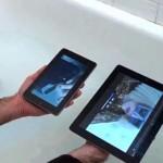 Nexus, iPad i iPad mini: Koji je najotporniji na udarce i vodu?