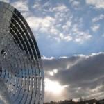 Solarni park od 1,7 mlrd. evra