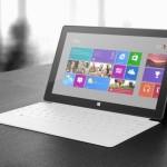 Microsoft tuže zbog novog tableta
