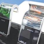 Telefon koji se savija, uvrće i može da stane u novčanik