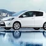 Pad prodaje japanskih vozila u Kini