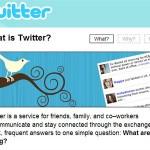 Mijenjajte lozinke na Tviteru