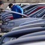 Pala proizvodnja kola u Kini