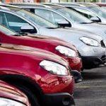 Slovenci kupuju manje automobila