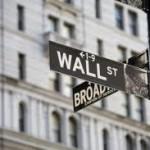 Pad cijena akcija na Wall Streetu