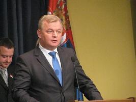 Kovačević sutra na otvaranju Sajma privrede u Čelincu