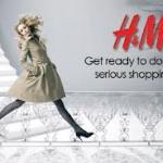 """H&M """"plaća"""" kupcima za staru odjeću"""