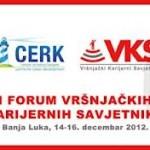 Sutra počinje Forum karijernih savjetnika