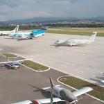 Odgođeni letovi iz Niša za Cirih i Ženevu