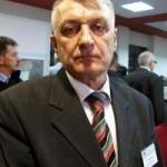 Gajić: Nagrada zahvaljujući najboljim rezultatima u istoriji