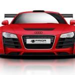 Obucite Audi R8 za 20.000 evra