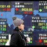 Azijske berze pale, evro skliznuo ispod 1,35 dolara