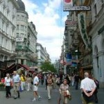 Raste nezaposlenost u Austriji