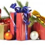 Kasne božićni paketi