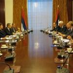 Nastavak saradnje Ekonomsko-socijalnih savjeta Srpske i Srbije