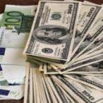 Evro prema dolaru najslabiji u sedam sedmica