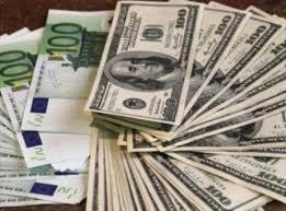 evro-dolar