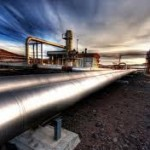 Iran raskida gasni ugovor sa Kinom?