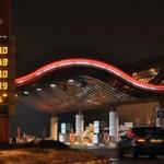Gasprom otvara prvu benzinsku stanicu u Srbiji