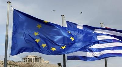 Smanjen rizik od izlaska Grčke iz evrozone