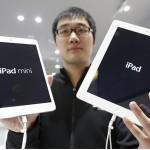 Apple se ubrzao: Novi iPad uskoro stiže