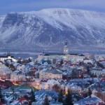 Islandska banka zadržala REPO stopu