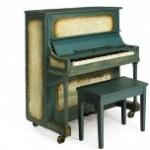 """Klavir iz """"Kazablanke"""" prodat na aukciji"""